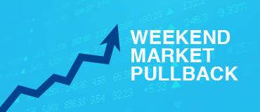 Weekend Market Pullback