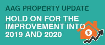 AustAsia Group Property Update: Hold On for the Improvement into 2019 and 2020