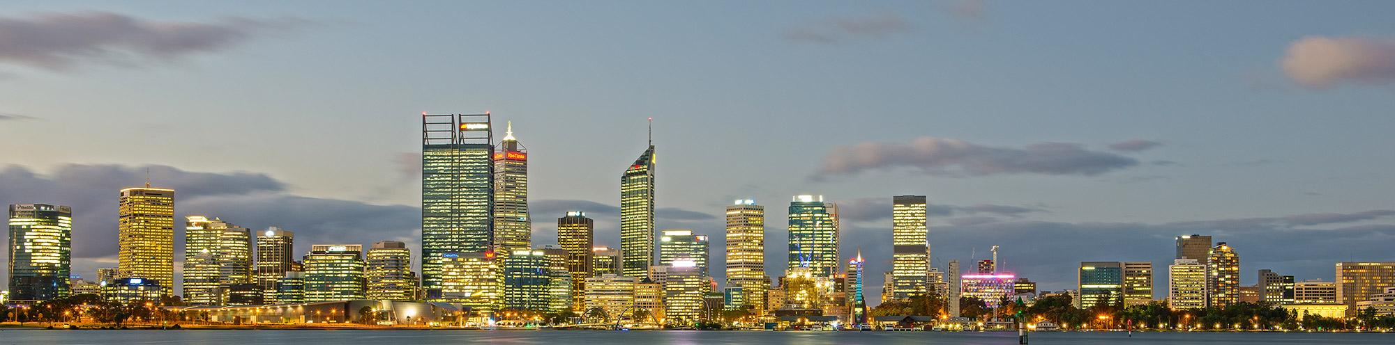 Financial Services Perth