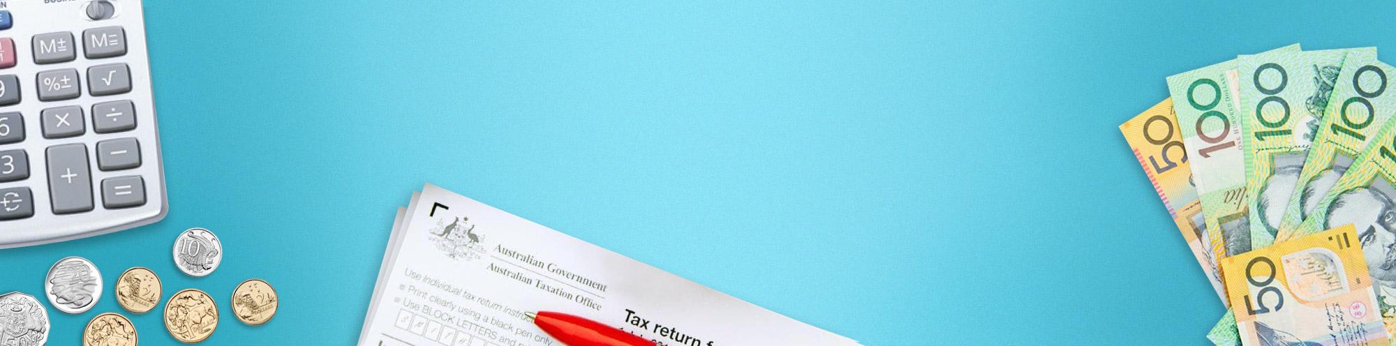 Accounting Tax Perth