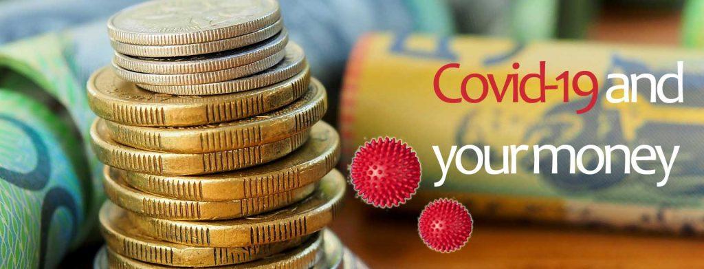 coronavirus and your money