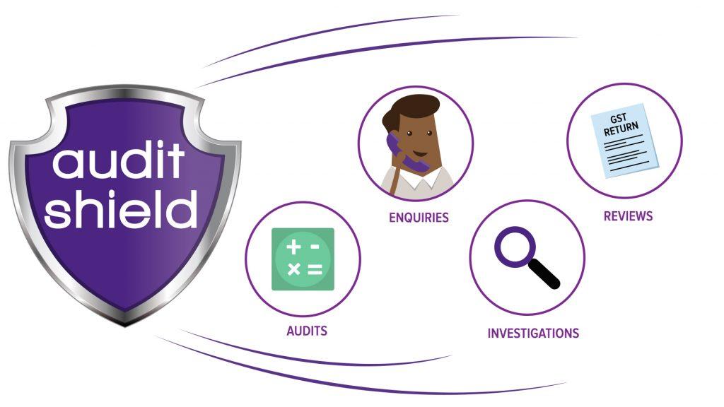 audit shield service