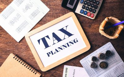 AAG Tax Planning Strategies for Individuals for 30 June 2020 – Part 1