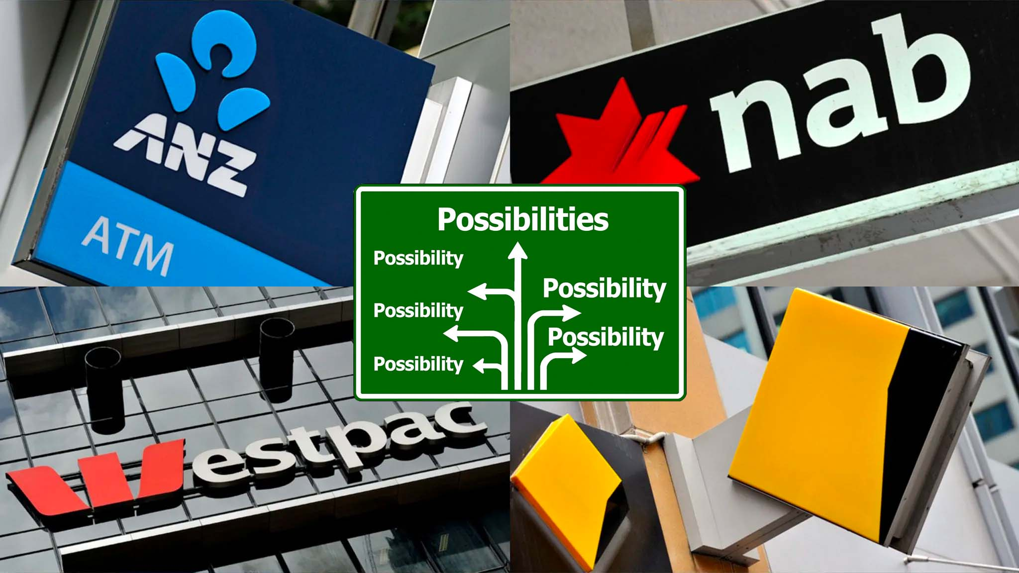 Can you bank on the Big Four Banks?  Part 2