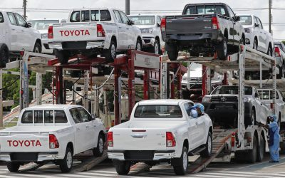 Vehicles and The Instant Asset Write-Off