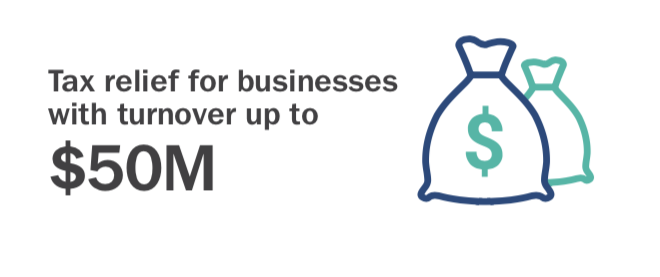 federal budget 2020 infographic business owners 1