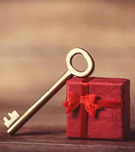 property purchases at Christmas
