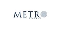 Metro Finance