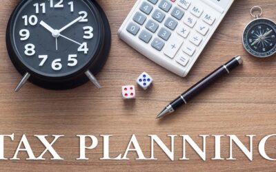 AAG Tax Planning Strategies for 30 June 2021