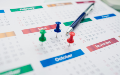 End of Financial Year Key dates for Small Business